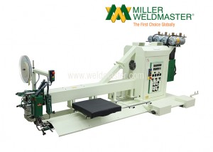 BT2000 Welder Machine