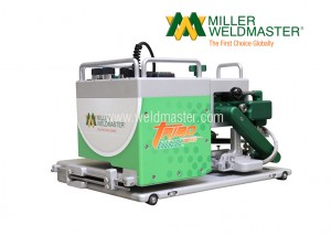 Triad Cover Portable Welding Machine