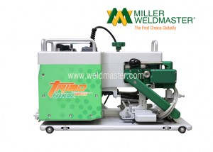 Triad Cover Vinyl Welding Machine