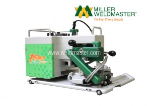 Triad Cover Wedge Welding Machine