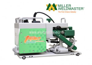 Triad Universal Seam Welding Machine