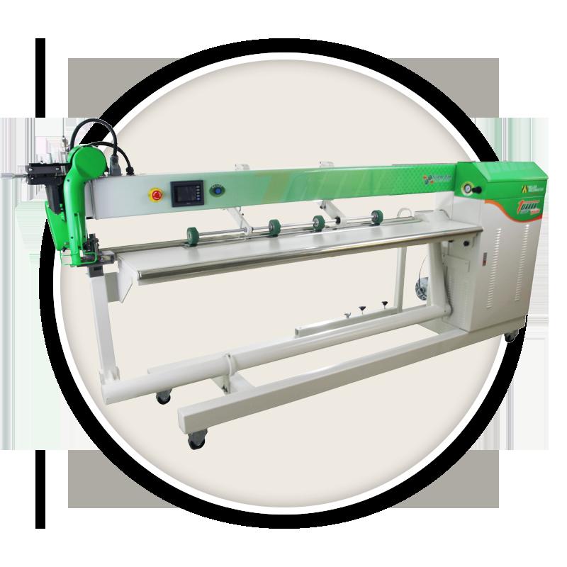 T600 Cover Welding Machine