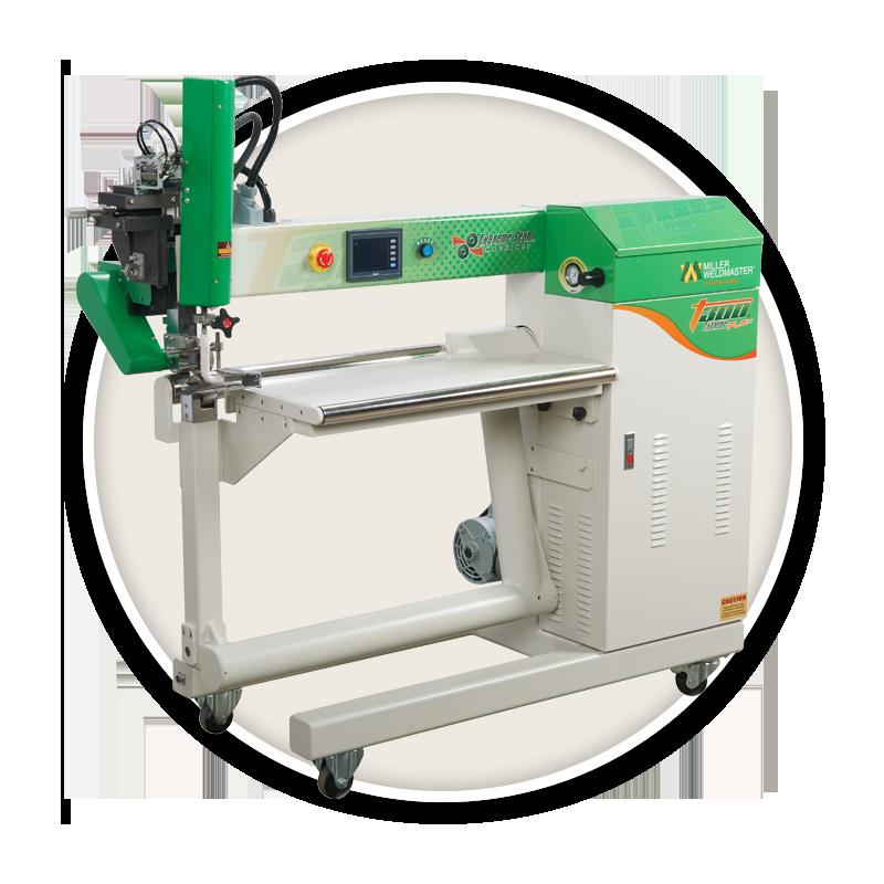 T300 Flex Welding Machine