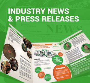 Industry News and Press Releases
