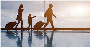 New regulations effective from June 01, 2015 regarding traveling with minors to and from South Africa
