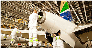 South African Airways Technical acknowledged for maintenance excellence