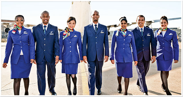 "SAA honored as ""Favorite Airline in Africa"" by Trazee Travel's millennials readers"