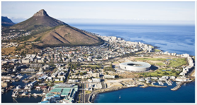 Cape Town scores as a destination for meetings and events