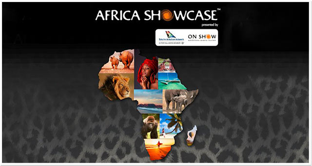 We are bringing Africa to you: register for the SAA Africa Showcase 2015