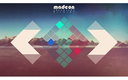 We Make Awesome Sh - Madeon's Adventure Machine