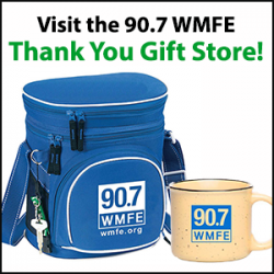 WMFE Thank You Gifts