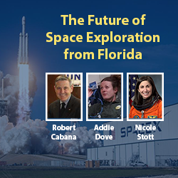 The Future of Space Exploration from Florida