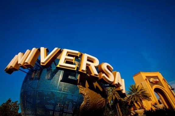 Photo:Universal Orlando Resort