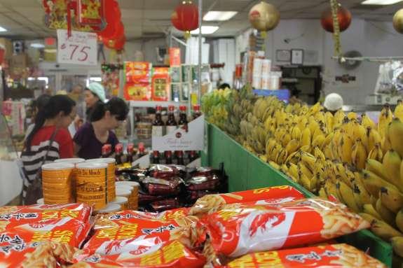 A Culinary Tour Of Little Vietnam