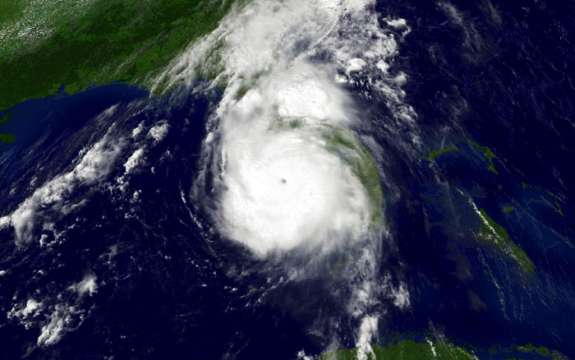 Leading hurricane forecast increases predicted storm numbers