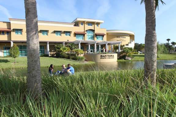 Daytona State College May Lower Tuition By Spring - Local News ...