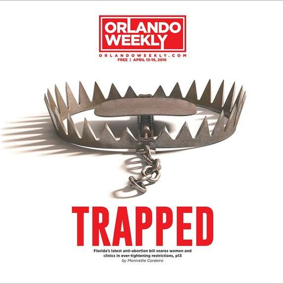 Image: Orlando Weekly Cover: Trapped, orlandoweekly.com