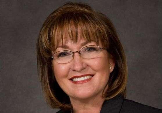 Mayor Teresa Jacobs