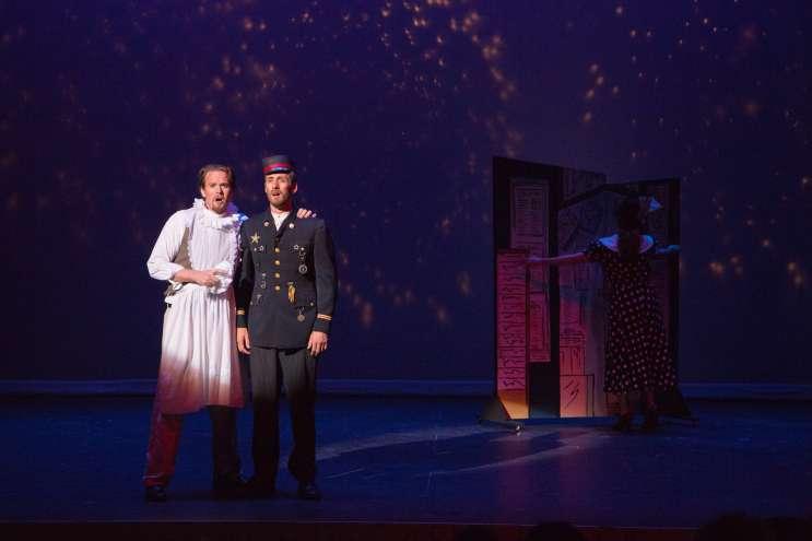 Photo courtesy of Opera Orlando