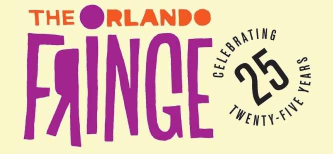 Orlando Fringe Fest Logo, orlandofringe.org