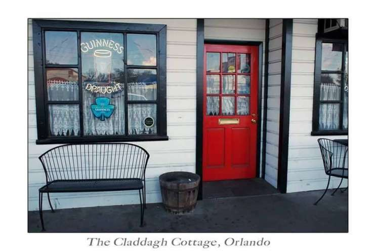 Photo: Claddagh Cottage/Facebook