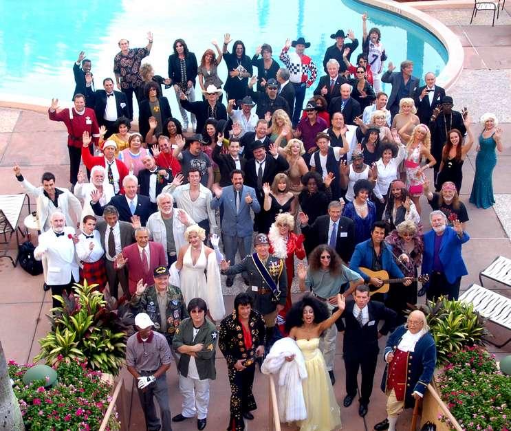 Image: Sunburst Celebrity Impersonators, sunburstconvention.com
