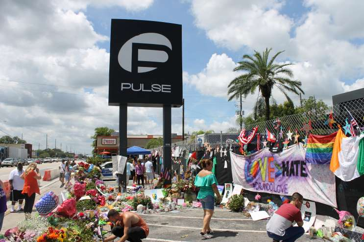 Pulse patron whispers in 911 call,