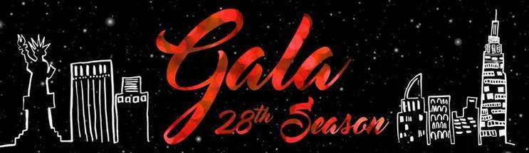 Image: Orlando Shakes  New York, New York Gala, orlando shakes fb page