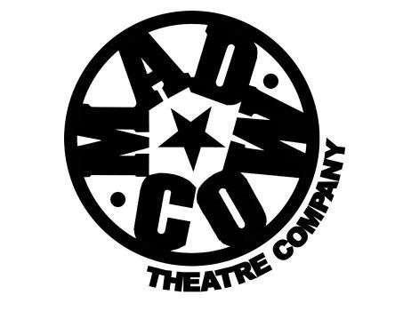Image: Mad Cow Theatre logo, madcowtheatre.wordpress.com