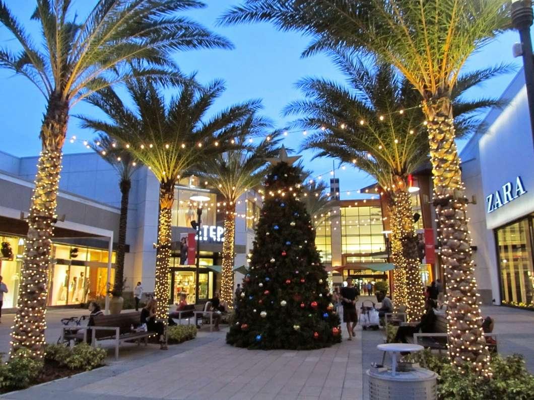 Florida Mall. Photo: Miosotis Jade, via Wikimedia Commons