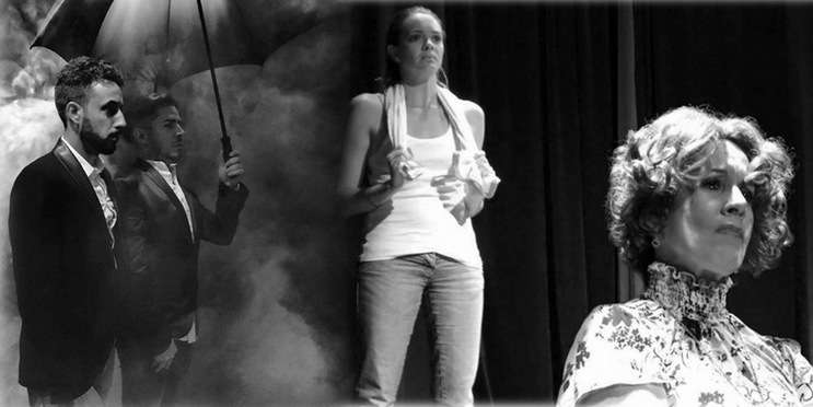 Image: FUERZAfest ORLANDO One-Act Play Competition, fuerzafestorlando.org