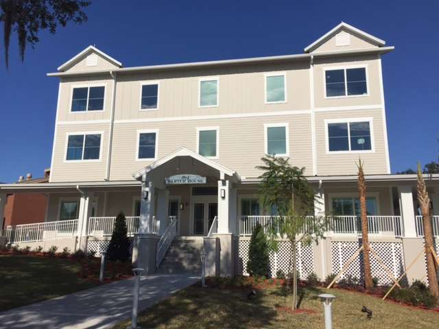 The Bartch House at Florida Hospital offers transplant patients and their families a low-cost place to stay. Florida Hospital Medical Center did the most heart transplants in 2016 in the southeastern United States.