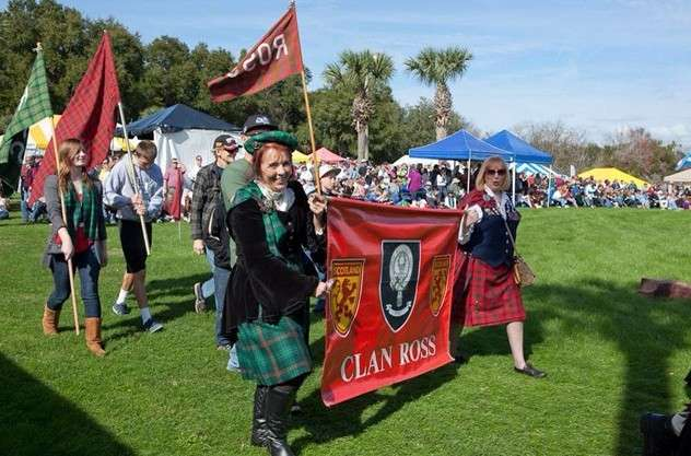 Image: Previous Scottish Highland Games , flascot.com