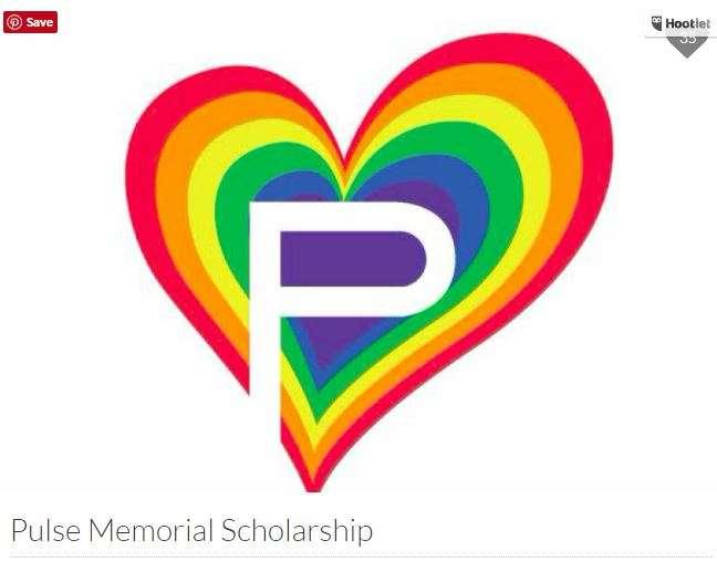 Valencia College is raising money for a Pulse Memorial Scholarship. (Image Via GoFundMe)