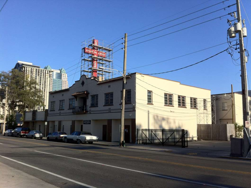 Orlando Union Rescue Mission is moving from its current location in Parramore. Photo: Leonard J. DeFrancisci, Wikimedia Commons