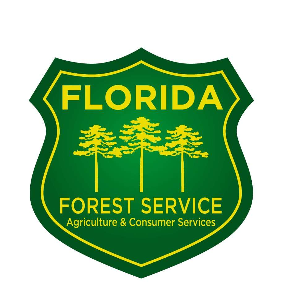 Logo from Florida Forest Service Facebook page