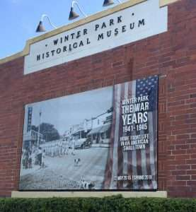 Image: Winter Park Historical Museum, wphistory.org