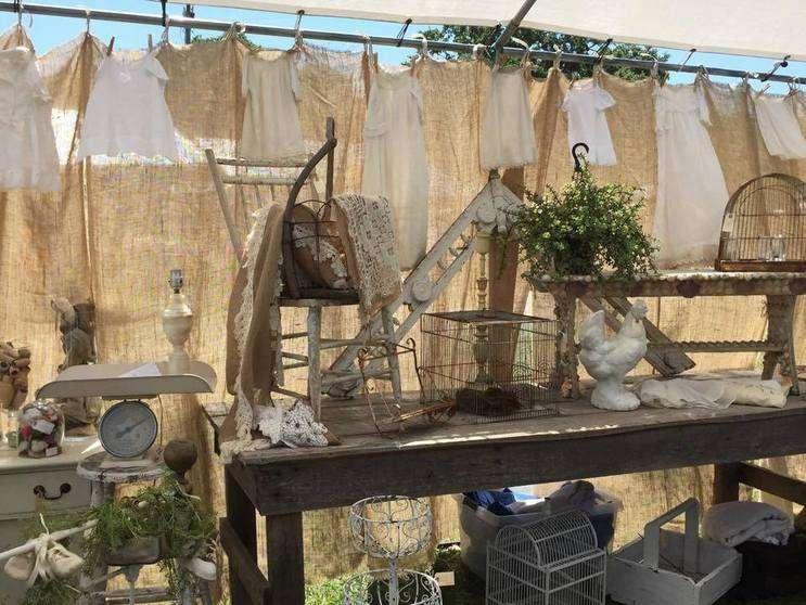 Image: Vintage Garden Show, Renningers facebook page