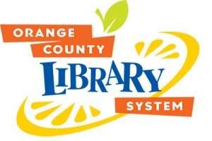 Image:  Orange County Library Logo, www.ocls.info