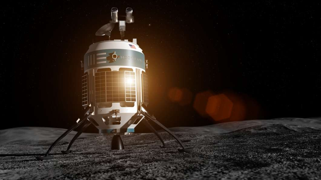 Private US firm plans commercial moon missions