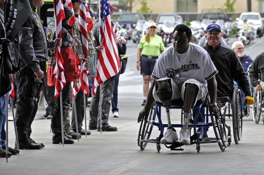 intersection central florida athletes compete in national veterans