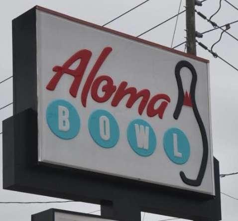 Image: Aloma Bowl, thedailycity.com