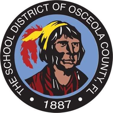 Image: School District of Osceola County logo