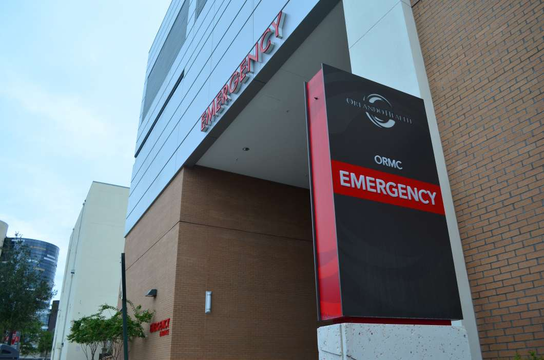 Chaos In The ER: How Mass Shootings Flood Trauma Centers - Health ...