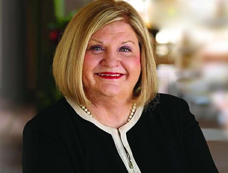 Florida State Senator Linda Stewart of Orlando. Photo courtesy of Linda Stewart