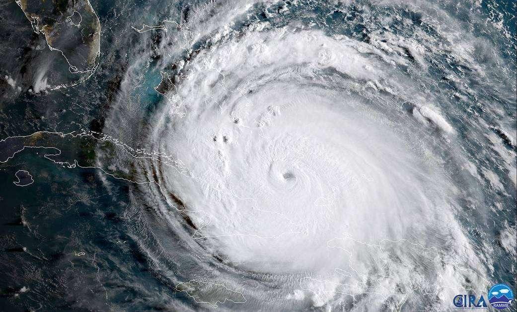 Image Credit: NOAA/CIRA
