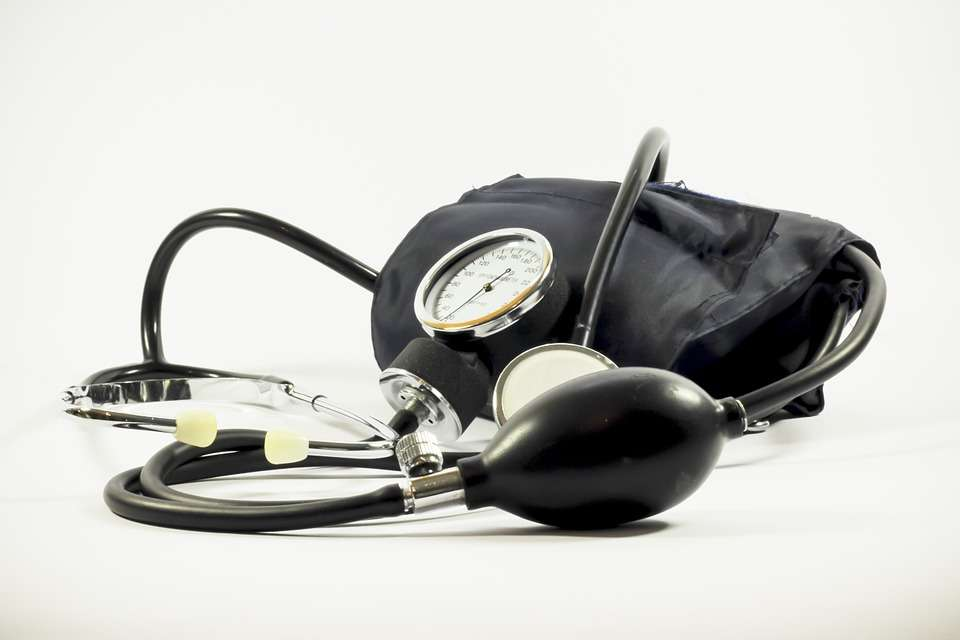 Nearly one half of the U.S. population will meet the diagnosis of high blood pressure under new guidelines revised this week.