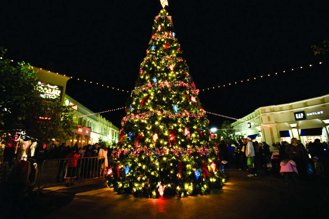 The percentage of Americans who view Christmas as a religious holiday is deceasing, according to a recent survery. (Shreveport-Bossier Convention and Tourist Bureau)