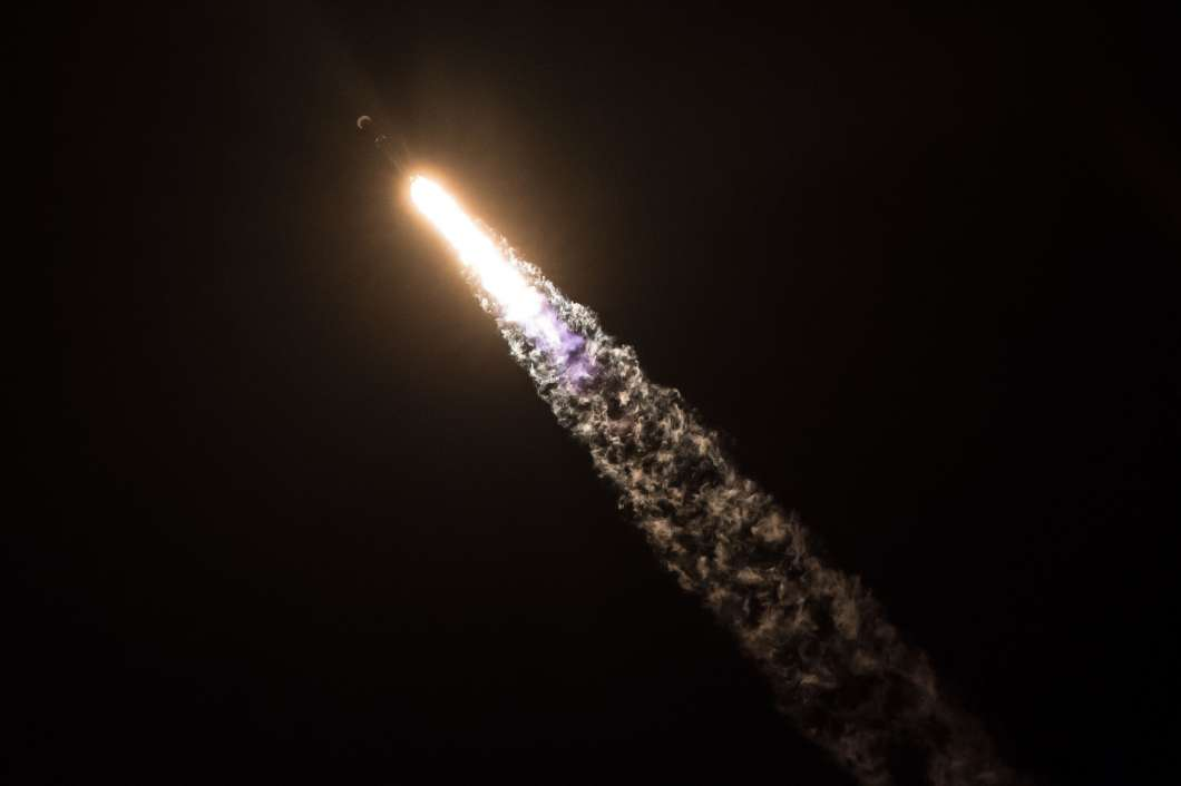 SpaceX defends rocket performance after loss of United States  spy satellite
