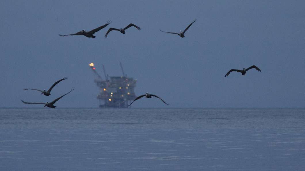 Florida Receives Offshore Drilling Exemption; Others Want It, Too